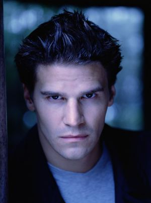 7 Buffy Angel
