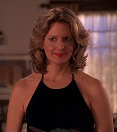 9 Buffy Joyce