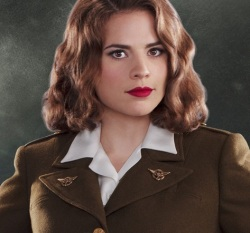 Avengers Age Of Ultron Agent Carter