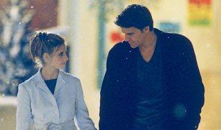 Buffy Amends