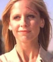 Buffy final face