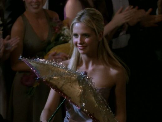 Buffy The Prom
