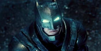 Batman Batman V Superman