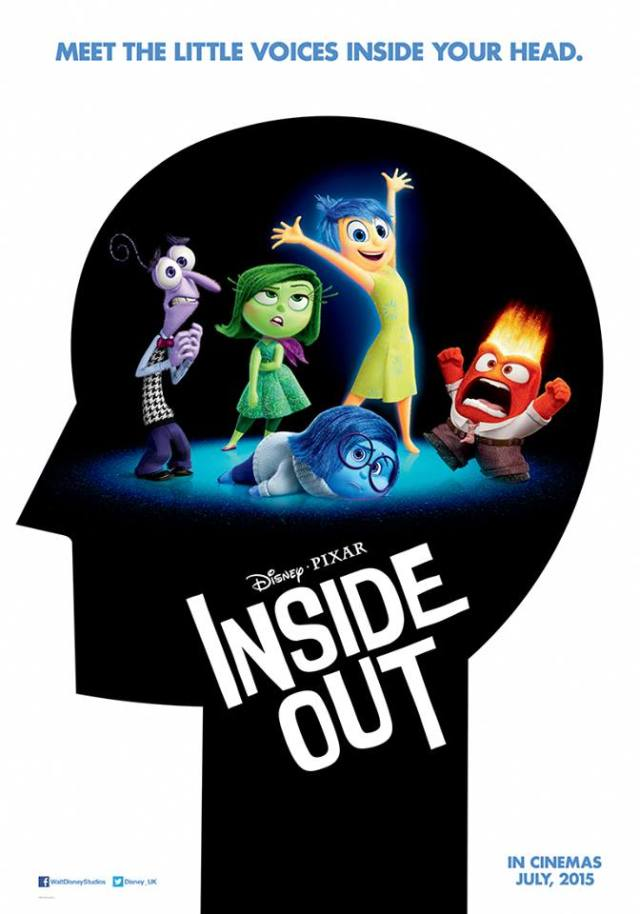 Inside Out poster 1