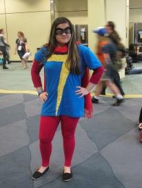 Ms. Marvel!!