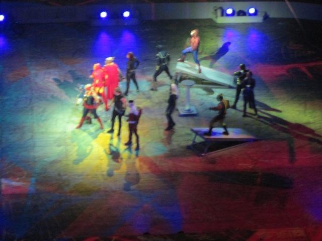 17 MUL Avengers Assembled