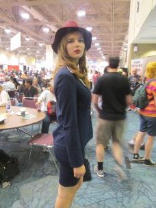 Agent Carter!!