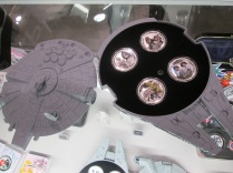 More Star Wars coins!!