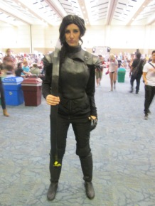 Katniss again!! Check her out at @smdriedger!!
