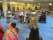 Dr Who Society of Canada!!