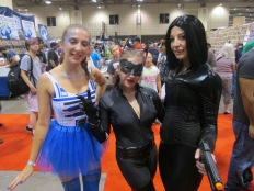 R2 meets Catwoman meets Underworld!!