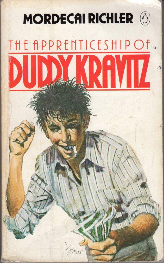 Duddy Kravitz009