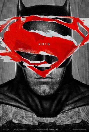 Batman V Superman Batman eyes