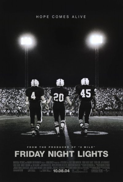 Friday Night Lights Movie