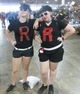 Team Rocket represent!
