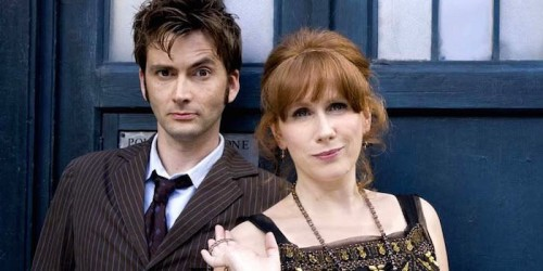 Doctor Who Donna