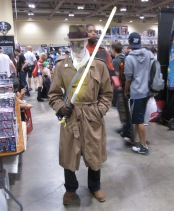 Who Watches The Jedis??