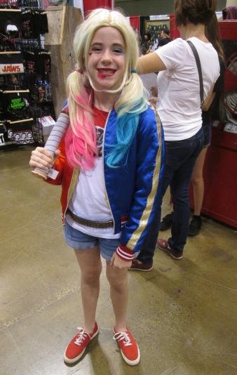 Harley Quinn!!