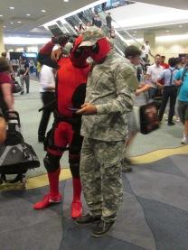 Deadpools!!